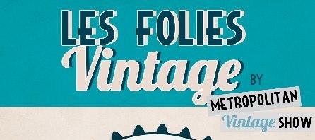folies vintageOK