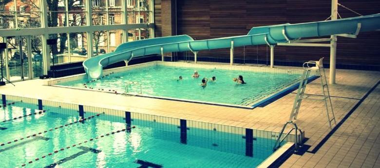 piscine la madeleine