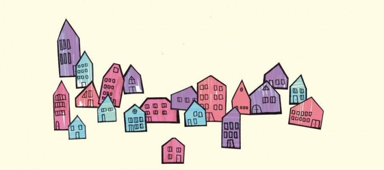 origami town 2013OK