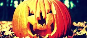 Monstres planqués Halloween