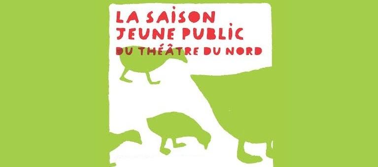 jeune public theatre du nord