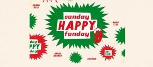 sunday happyOK