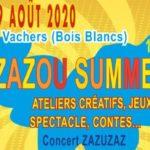Zazou Summer