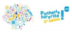 Pochette surprise 2015OK
