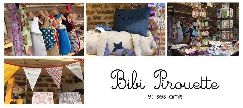 bibi-pirouette