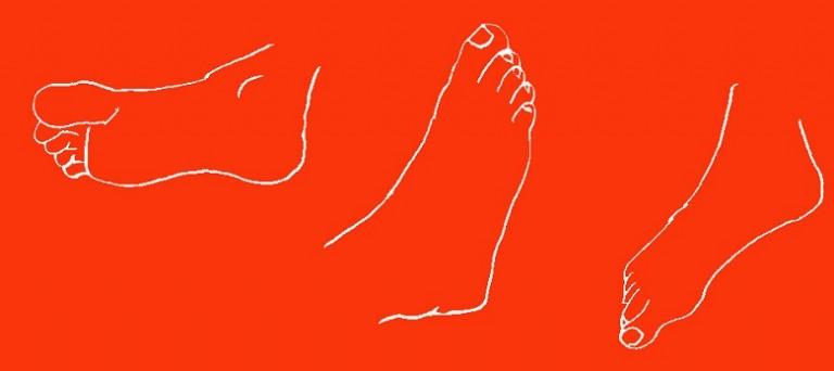 Quel pied