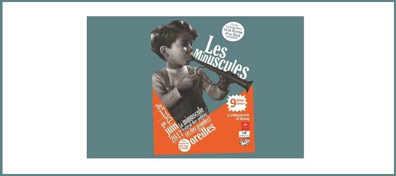 9e edition Les minuscules