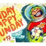 Sunday Happy Funday