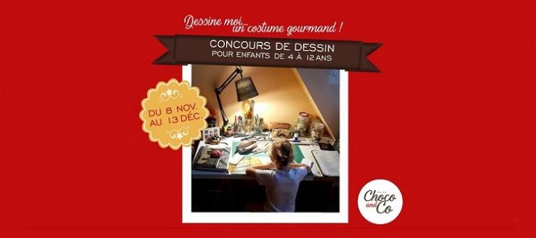 CONCOURS-DESSIN
