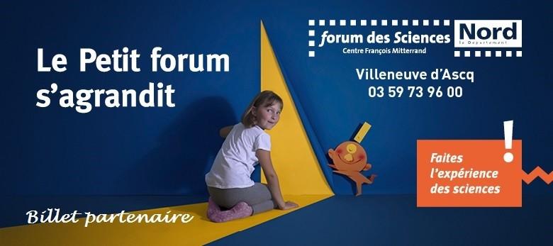 Le Petit Forum