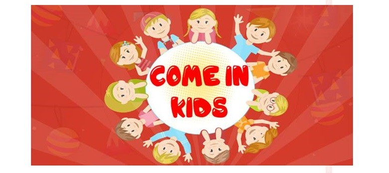 Come in kids 4