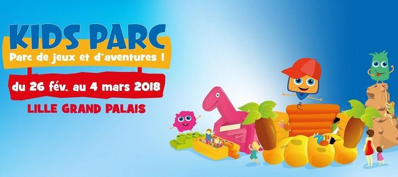 KIDS PARC 2018