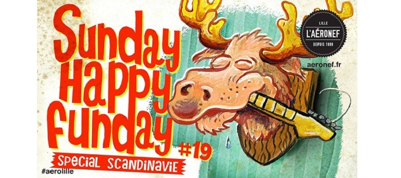 Sunday Happy Funday 19