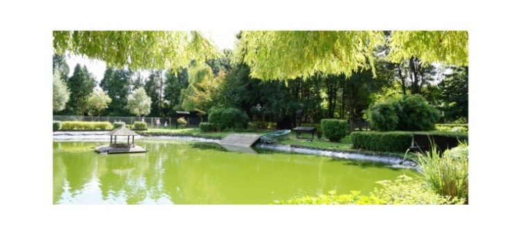Parc des cytises