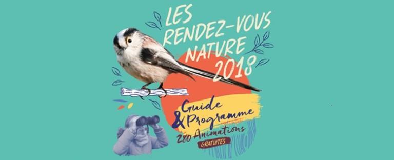 RDV nature 2018