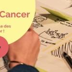 Kicking Cancer