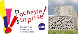 POchette surprise 2018