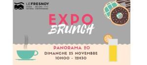 expo brunch