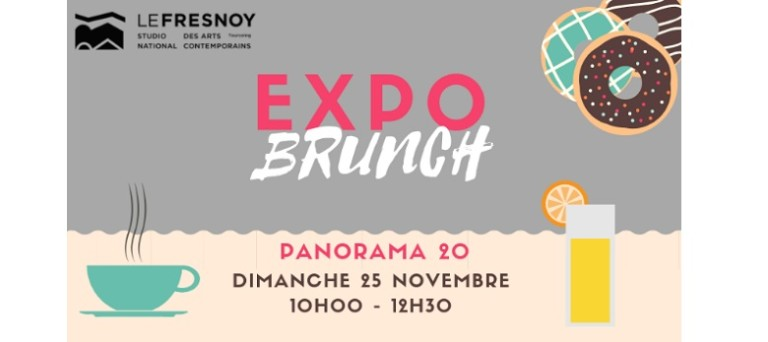 expo brunch