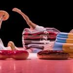 Premiere de «H&G» – Chorégraphie de Christian Ubl
