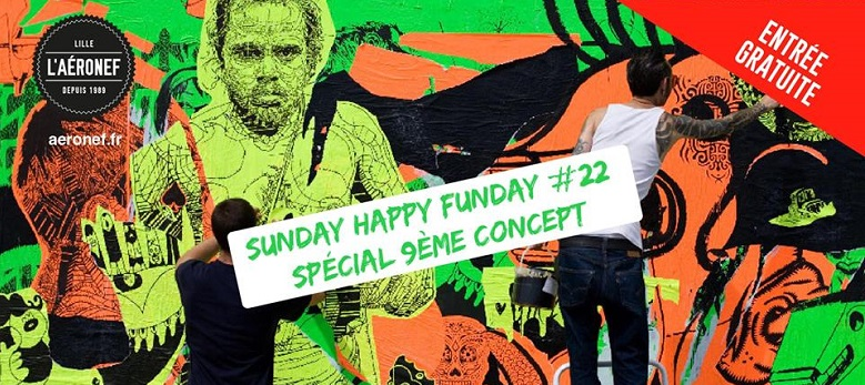 Sunday Happy Funday 22