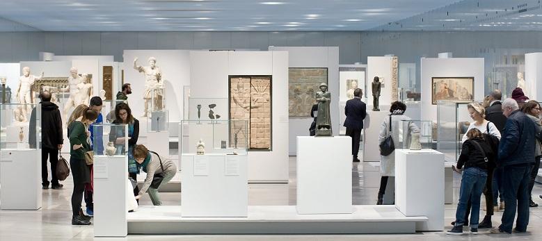 Louvre Lens fevrier 2019