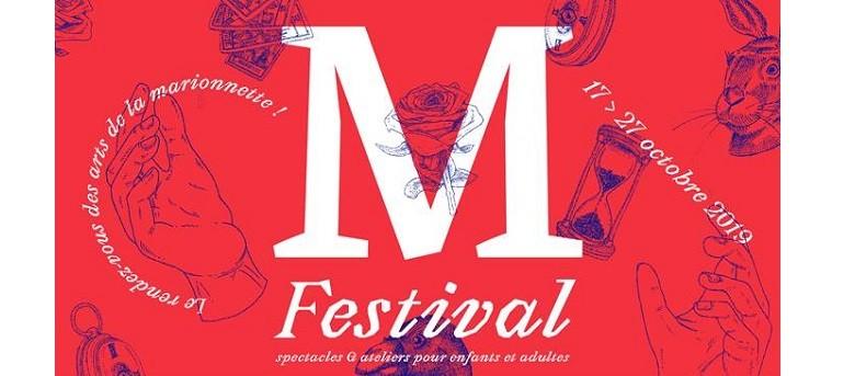 M Festival 2019