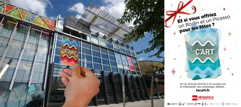 Forum des Sciences de Villeneuve d'Ascq – A vous de jouer