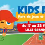 Kidfs parc 2020