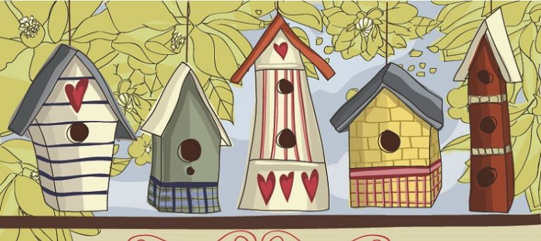 petites maisons MIL